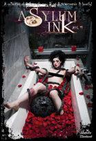 Asylum Ink Magazine 08-2011