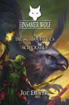 Einsamer Wolf 4 – Die Schlucht des Schicksals (EPUB) als Download kaufen