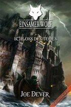 Einsamer Wolf 7 – Schloss des Todes (EPUB) als Download kaufen