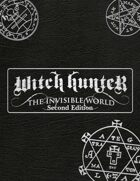 Witch Hunter: 2nd Edition