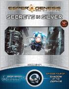 EGCC 01-04 Secrets in Silver (5e)