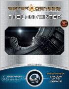 EGCC 01-05 The Long Winter (5e)