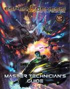Esper Genesis 5E Master Technician's Guide