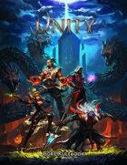 Unity RPG Core Rulebook