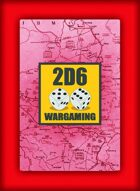Objective Cards WW2 - Red