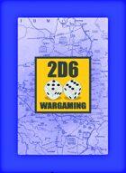 Objective Cards WW2 - Blue