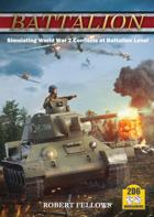 Battalion: Core Rules