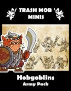 Hobgoblins: Army Pack