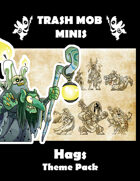Hags: Theme Pack