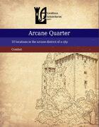 Arcane Quarter