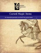 Cursed Magic Items