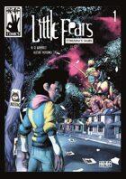 Little Fears: Cthulhu's Tales
