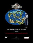 Player's Concise Eldoria V2