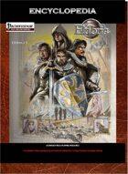 Encylopedia Eldoria Edition 2.5