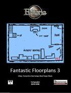 Fantastic Floorplans 3