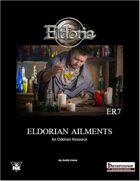 Eldorian Resource: Eldorian Ailments