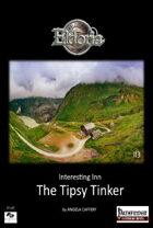 Interesting Inn Series #3 Tipsy Tinker -II3