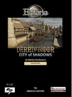 Darringmoor: City of Shadows