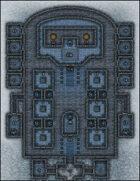 VTT Map Set - #013 Winter Eternal