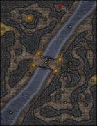 VTT Map Set - #016 Sacrosanct Crossing