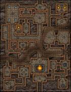 VTT Map Set - #028 Invasion of the Crawlers