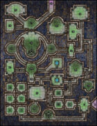 VTT Map Set - #037 Talon X Prime