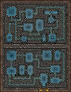 VTT Map Set - #039 Navigating the Water Tunnels
