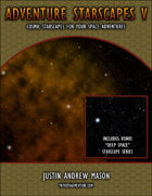 Adventure Starscapes V + Deep Space Bonus