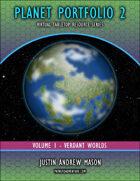 Planet Portfolio 2 - Volume 1 - Verdant Worlds