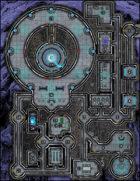 VTT Map Set - #275 Secret Science Lab