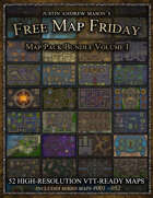 Free Map Friday - Map Pack Bundle Volume 1 [BUNDLE]