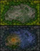 Free Map Friday #092 - June 26 2021 (Campsite)