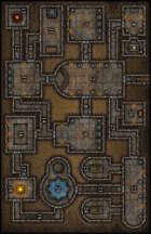 Free Map Friday #103 - July 26 2021 (Bonus Map)