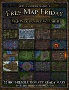 Free Map Friday - Map Pack Bundle Volume 2 [BUNDLE]
