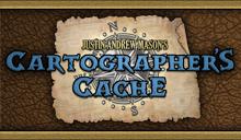 Cartographer's Cache