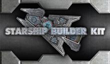 Starship Builder Kits