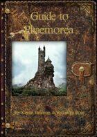 Guide to Phaemorea