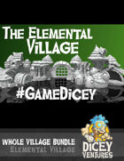 Elemental Village Bundle [BUNDLE]