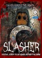 Slasher RPG - Minimal 1st Edition