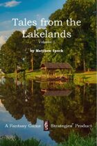 Tales From The Lakelands Volume 1