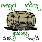 Barrel Rider's 2012 Bundle