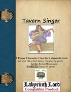 Tavern Singer