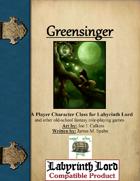 Greensinger