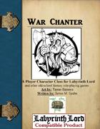 War Chanter