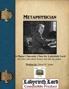 Metaphysician