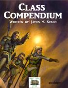 Class Compendium