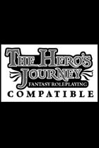 The Hero's Journey Fantasy Roleplaying Compatibility License (First Edition)