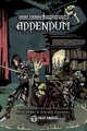 Sharp Swords & Sinister Spells - Addendum