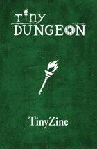 TinyZine: Issue 3