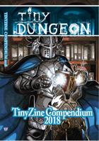TinyZine Compendium - 2018